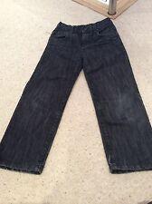 Black Jeans canard et Dodge 9 ans