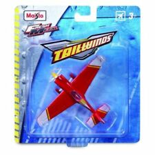 Avion militaires miniatures multicolores 1:4