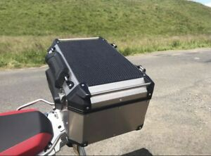 Givi Trekker-Outback 58L Rubber Pannier Guard/Protector (Givi Box Not Included)
