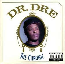 Dr Dre - The Chronic (explicit) NEW CD