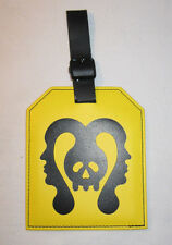 LONGCHAMP Kofferanhänger Taschenanhänger Kunststoff NEU (A1.2)