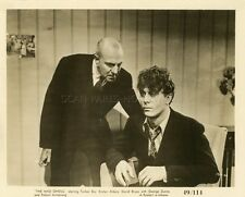 TURHAN BEY EVELYN ANKERS THE MAD GHOUL 1943 VINTAGE PHOTO RE-RELEASE 60s
