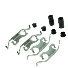 Disc Brake Hardware Kit-RWD Rear Centric 117.35034