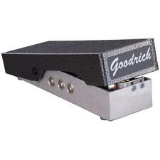 Goodrich Volume Pedal H-120 - Pedal Steel Guitar