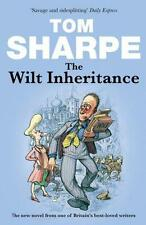 The Wilt Inheritance by Tom Sharpe | Paperback Book | 9780099493136 | NEW