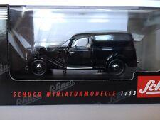 1:43 Schuco Mercedes 170V 02252