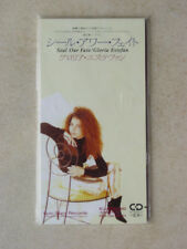 "Gloria Estefan/Seal Our Fate (3 Versions) (Japan 3""/Sealed)"