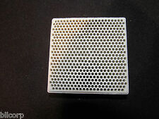 """FLOW-RITE FOUNDRY Honeycomb Ceramic Filter FC163-13 Square 2.17"""" (55mm) case/450"""