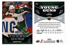 1X CODY ALMOND 2010-11 Upper Deck #226 Young Guns RC Rookie Bulk Lot Available