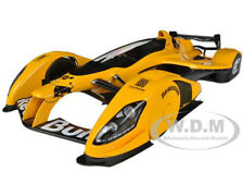 RED BULL X2010 (ORANGE) 1/18 DIECAST CAR MODEL BY AUTOART 18106