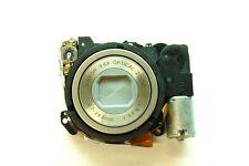 Nikon Coolpix L19 L20Camera Lens Unit Assembly Replacement Part Silver A0245
