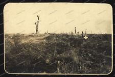Pozieres-Hauts-de-France - front-campo de batalla de Somme - 1918-escudo-tumba - 1.wk-8
