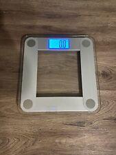 Eatsmart ES-ESBS-01 Precision Digital Home 400lb Bathroom Scale