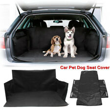 Waterproof Pet Dog Cat Car Boot Seat Cover SUV/Truck Protector Liner Mat Oxford
