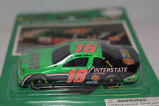 1996 Bobby Labonte SHELL Motorsports #18 Interstate Batteries Stock Car