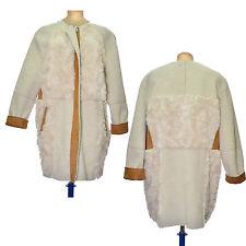 Topshop Zip Knee Length Casual Coats & Jackets for Women