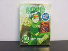 Naruto - Uncut Box Set 12 - Anime DVD