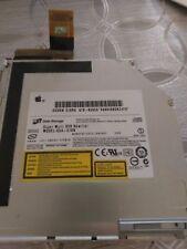 "Apple 13"" MacBook Optical Super Drive 678-0565 678-0558 DVD-RW Optical GSA-S10N"