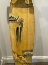 Sector 9 | Bamboo Series | Complete | Longboard | 40 Inches | Randal R-11 Trucks