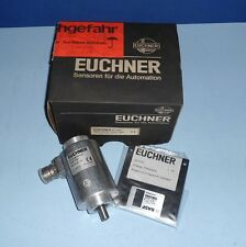 EUCHNER PROGRAMMABLE ABSOLUTE ENCODER PWF-PKZS016S071540 *NEW IN BOX* *PZB*