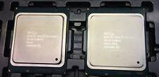 PAIR Intel Xeon E5-2650 V2 SR1A8 2.60GHz 8-Core 20MB Socket 2011 CPU Processor