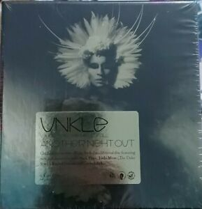 UNKLE - Where Did the Night Fall: Another Night Out - 2 CD Boxset