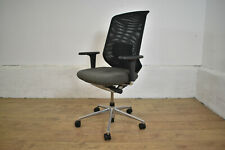 Vitra ID Mesh High Back Office Task Swivel Chair [Alloy Base] 50 Available