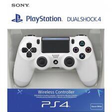 CONTROLLER SONY PS4 DUALSHOCK 4 GLACIER (BIANCO) WHITE V2 PLAYSTATION 4 NUOVO