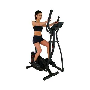 VIAVITO SETRY 2 IN 1 ELLIPTICAL TRAINER & EXERCISE BIKE (FREE SHIPPING)