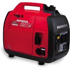 EU20i - Honda Petrol Driven Generator  (Ref: 8710095)