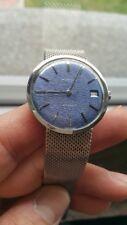 Juvenia Slimmatic vintage watch automatic