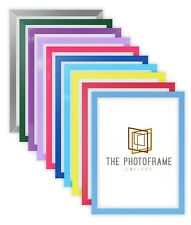 A2 A3 A4 A5 Photo Frame Picture Frame Poster Frames Various Colours Available