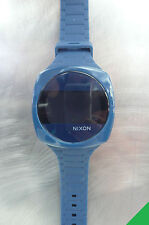 Orologio polso Digitale NIXON -The Dash - Navy - Unisex Watch