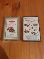 Christmas Cassette Tapes