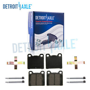 EBC Ultimax Front Brake pads for VOLVO s70 2.0 97 /> 00