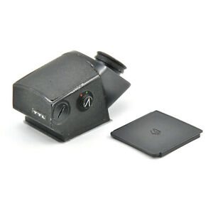 TTL Prism Finder For Kiev-88 (CM)/Salut (S)/Hasselblad Cameras!