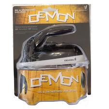 Demon Mini Ski & Snowboard Waxing Iron - Temp & Voltage adjustable