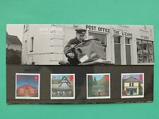 1997 Royal Mail Royal Mail Post Offices Presentation Pack 279 SNo46767