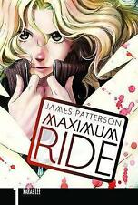 Maximum Ride: The Manga: Vol. 1 by Little, Brown & Company(Book)