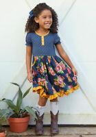 Matilda Jane Joanna Gaines You Belong Dress Size 2 4 6 8 10 12 14 New In Bag