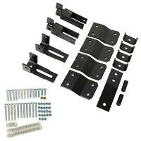 "4"" Block Lift Kit for Yamaha Golf Cart G14/G16/G19 Model Front Rear"