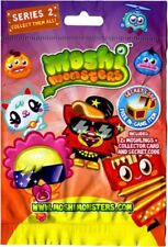 Moshi Monsters Moshlings Series 2 Mini Figure 2-Pack