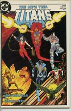 Teen Titans 1984 series # 1 very fine comic book