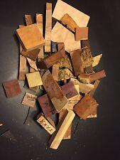Jewelry Box Assorted Ends Cut Offs Paela Burl Amboyna Burl many burls 003