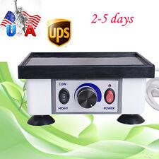 2-5days 120W Dental Square Vibrator vibrating Oscillator Lab equipment in USA CE