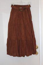 Brown Prairie Skirt (COGC)