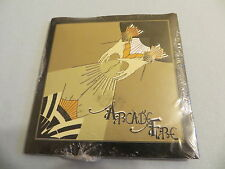 "ARCADE FIRE Neighborhood #2 (Laika)/My Buddy sealed 3"" CD single"