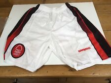 "Vintage Nottingham Forest 1996 UMBRO Football SHORTS Mens 30"" BNWT"