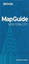 Moon MapGuide New York City (USA) *IN STOCK IN MELBOURNE - NEW*
