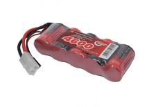 6V 4600mAh SubC NiMH  battery pack Twin Lead Vapextech